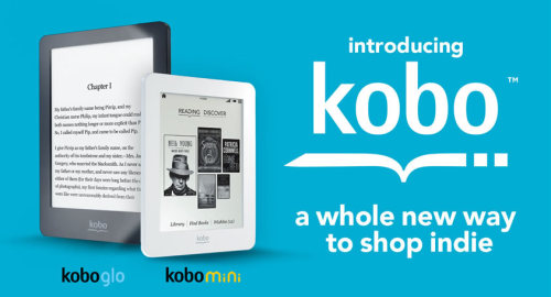 We're happy to introduce our partnership with Kobo—it's a new way to shop indie!  With Kobo, your ebooks are yours, so you're free to read them on any device—including your smartphone, tablet, or Kobo eReader. Even better? You don't have to choose between embracing digital reading and supporting independent bookstores like Powell's. Learn more about Kobo: http://powells.us/VNpqAJ