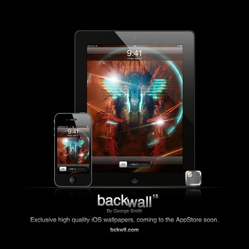 Backwall 15 (Manhattan)Download: iPhone_5 / iPhone 4S / iPad 3 & 4 / iPad 1 & 2