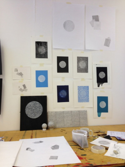 printeresting:  (via Kate Vickery)-A great studio shot.