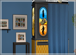 Honeywell converted an awesome photobooth from TS3 to TS2 :D