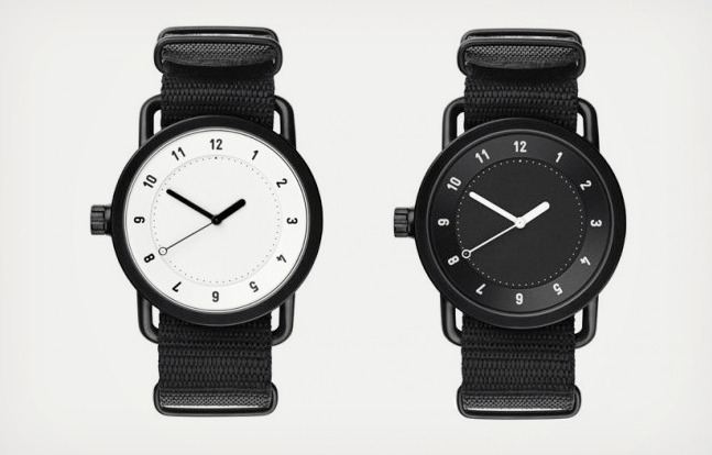 TID No.1 Watch. Swedes.