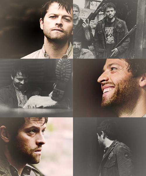 touchmishaswormstache:  6 caps - 2014!Cas [requested by anon]