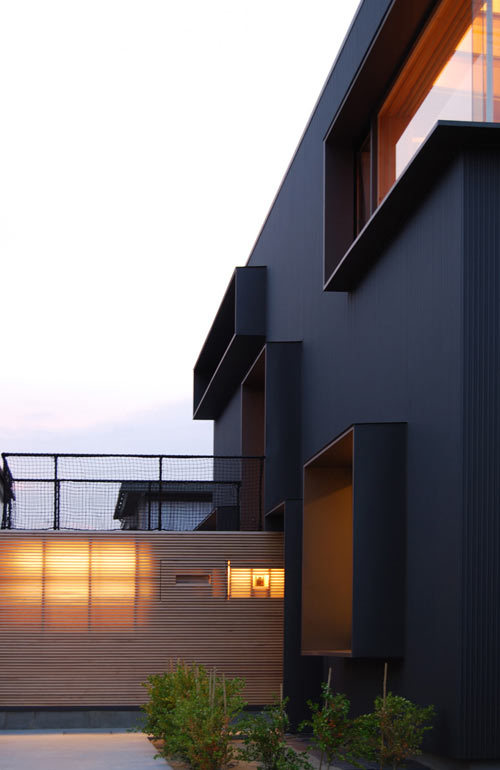 gaksdesigns:  SOY source architects: dr.s house