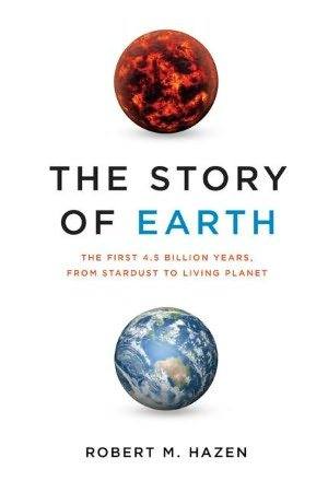 Started Reading this book. The greatest story on Earth, is the story of Earth.