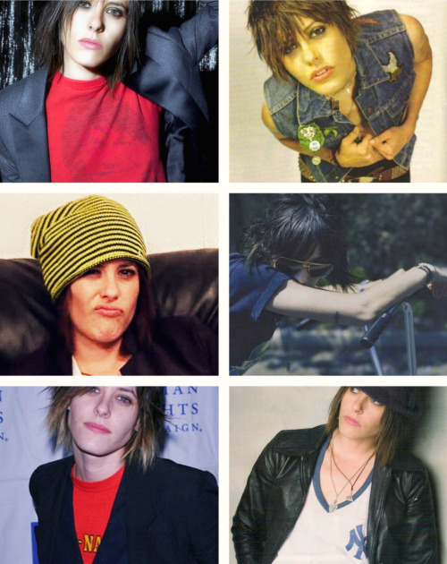 Being who you are is a very attractive quality in a person - Kate Moennig