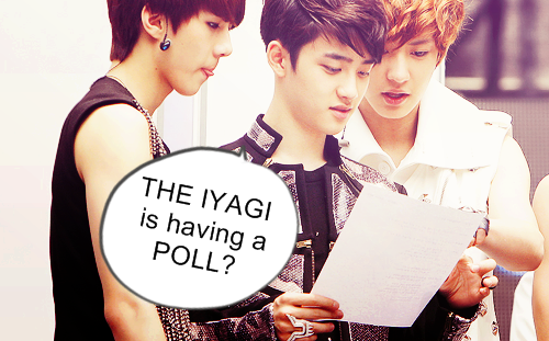 Please take time to answer this simple poll :  http://theiyagi.wordpress.com/2012/11/10/switch-my-life-poll/ Thank You!
