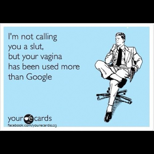 #lol #funny #ecards #google #used #vagina #joke