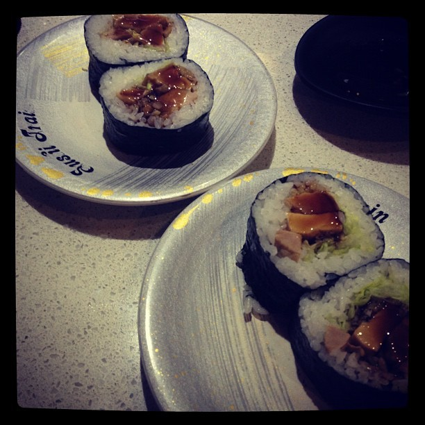 😍🍣 #instagram #instafood #sushi #photo #photography #food