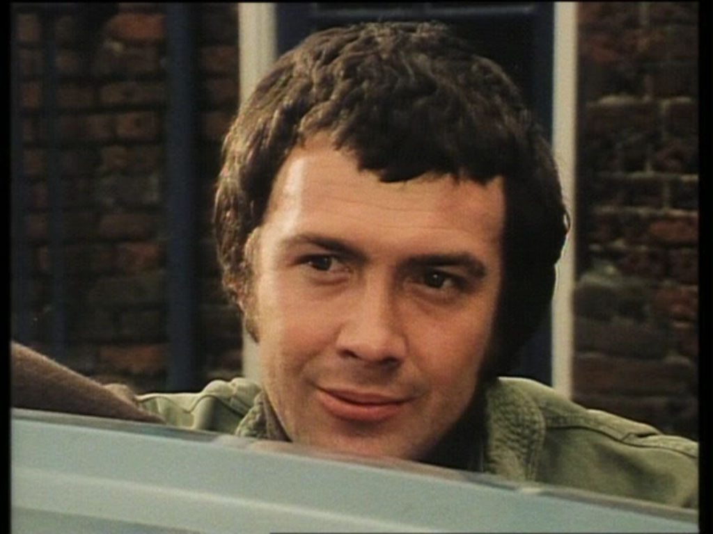 The Professionals - 'Old Dog, New Tricks' - part 1