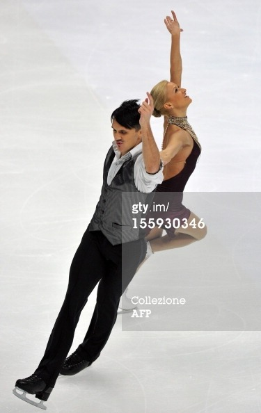 beautiful-shapes:  Volosozhar - Trankov COR 2012