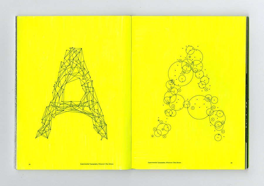 Experimental Typography — Paolo Catalla