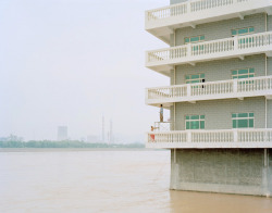 The Yellow River by Chinese photographer Zhang Kechun (via the yellow river 北流活活 : ZHANG KECHUN)