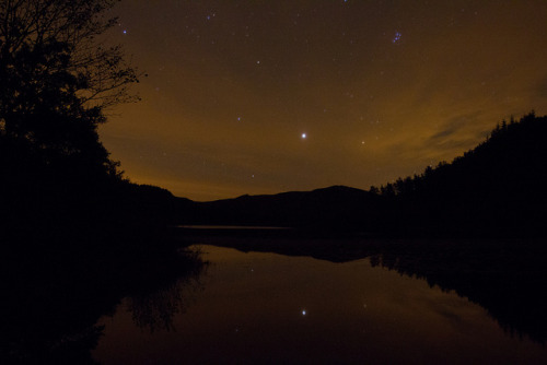 spacettf:  Dark Sky Reflections by emperor1959 on Flickr.