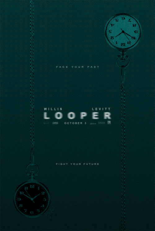 Looper by Sahin Düzgün Submitted by yeezycudder