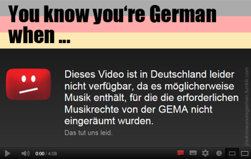 youknowyouregerman:  (Submitted by mishatrollings, Willie, gottabe-louuuu, olderthanyourjesus, rockstarheroine & anonym)