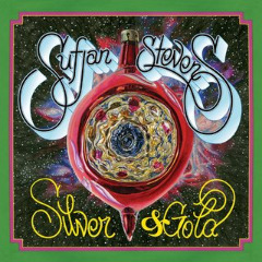going-to-scranton:  callateygrita:  Sufjan Stevens – Silver & Gold: Songs For Christmas (2012) CD1 Vol. 6 – Gloria:01 – Silent Night02 – Lumberjack ChristmasNo One Can Save You From Christmases Past03 – Coventry Carol04 – The Midnight Clear05 – Carol of St. Benjamin The Bearded One06 – Go Nightly Cares07 – Barcarola (You Must Be A Christmas Tree)08 – Auld Lang Syne CD2 Vol. 7 – I Am Santa's Helper!:01 – Christ the Lord Is Born02 – Christmas Woman03 – Break Forth O Beauteous Heavenly Light04 – Happy Family Christmas05 – Jingle Bells06 – Mysteries of the Christmas Mist07 – Lift Up Your Heads Ye Mighty Gates08 – We Wish You A Merry Christmas09 – Ah Holy Jesus10 – Behold! The Birth of Man, The Face of Glory11 – Ding-A-Ling-A-Ring-A-Ling12 – How Shall I Fitly Greet Thee13 – Mr. Frosty Man14 – Make Haste to See the Baby15 – Ah Holy Jesus (with reed organ)16 – Hark! The Herald Aangels Sing17 – Morning (Sacred Harp)18 – Idumea (Sacred Harp)19 – Eternal Happiness or Woe20 – Ah Holy Jesus (a capella)21 – I Am Santa's Helper22 – 'Maoz Tzur' (Rock of Ages)23 – Even the Earth Will Perish and the Universe Give Way CD3 Vol. 8 – Infinity Voyage:01 – Angels We Have Heard on High02 – Do You Hear What I Hear03 – Christmas in the Room04 – It Came Upon the Midnight Clear05 – Good King Wenceslas06 – Alphabet St.07 – Particle Physics08 – Joy to the World09 – The Child With the Star on His Head CD4 Vol. 9 – Let it Snow!:01 – I'll Be Home For Christmas02 – Santa Claus Is Coming to Town03 – The Sleigh in the Moon04 – Sleigh Ride05 – Ave Maria06 – X-Mas Spirit Catcher07 – Let it Snow! Let it Snow! Let it Snow!08 – A Holly Jolly Christmas09 – Christmas Face CD5 Vol. 10 – Christmas Unicorn:01 – Have Yourself a Merry Little Christmas02 – It Came Upon A Midnight Clear03 – Up on the Housetop04 – Angels We Have Heard On High05 – We Need A Little Christmas06 – Happy Karma Christmas07 – We Three Kings08 – Justice Delivers Its Death09 – Christmas Unicorn