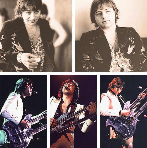 Happy 65th birthday, Greg Lake!