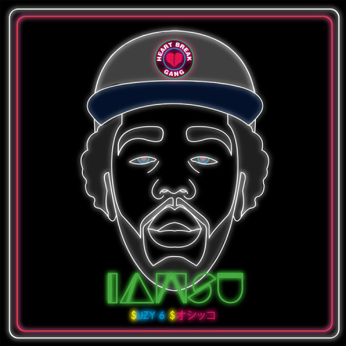 hbkgang:    Download IAMSU! New Mixtape $UZY 6 $PEED