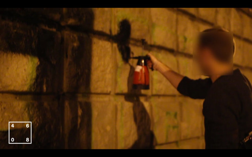 4608vandalism:  +86 北京/Beijing Teaser video, up tomorrow.