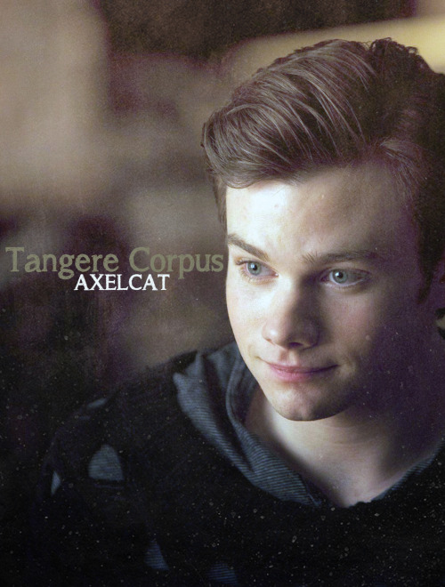 Tangere Corpus by AxelCat  Kurt Hummel is a mid-year transfer. He's shy, small, weird. He makes people cry without saying a word. He is hated. What happens, then, when the most popular boy of the school, Blaine Anderson, takes him under his wing?