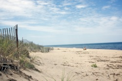 Sconset Beach, Nantucket, Massachusetts
