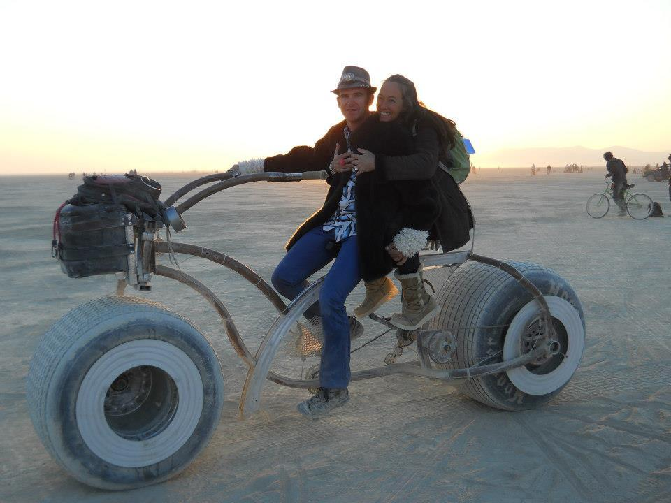 fuckyeahburningman:  Sunday morning sunrise..