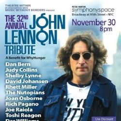 John Lennon Tribute