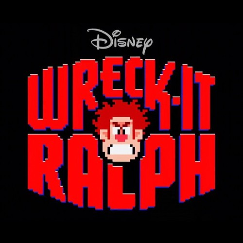Go see Wreck-It Ralph IMMEDIATELY!