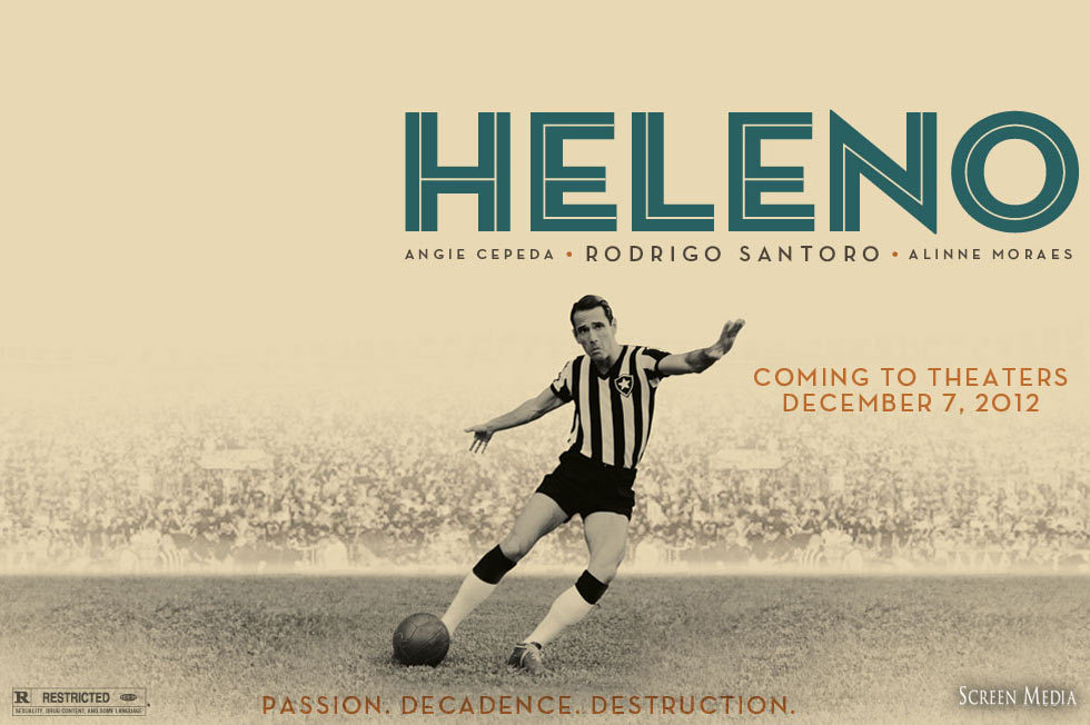 Jose Henrique Fonseca's Heleno, watch this in HD at apple