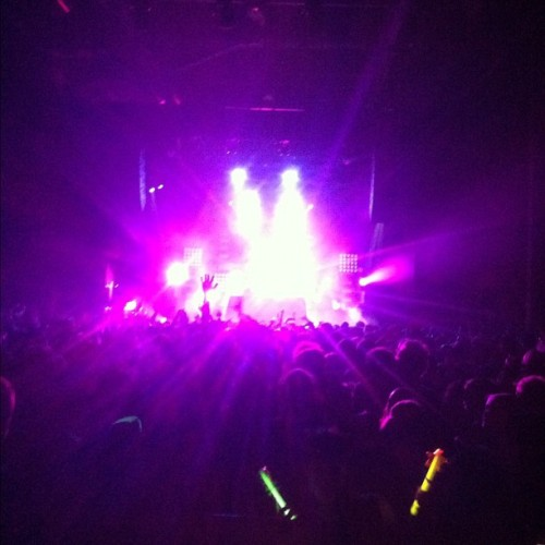 Baaur and RL Grime (at Union Transfer)