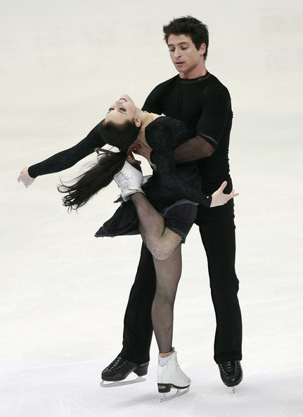 beautiful-shapes:  Virtue and Moir COR 2012