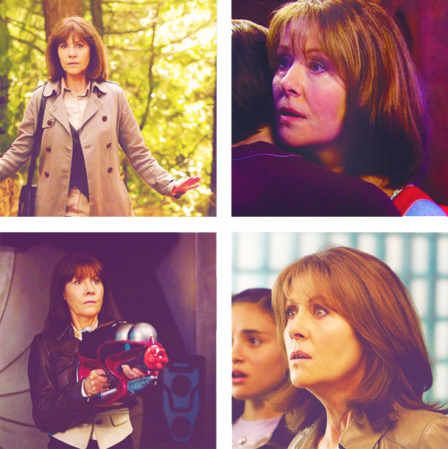 The Sarah Jane Adventures Appreciation Post  Because I can't see this and NOT reblog. <3