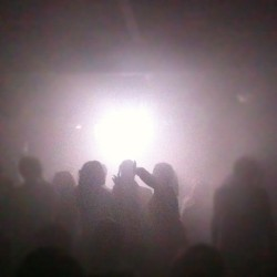 Alex Metric at #XOYO