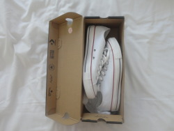 love mine follow back white converse conerse