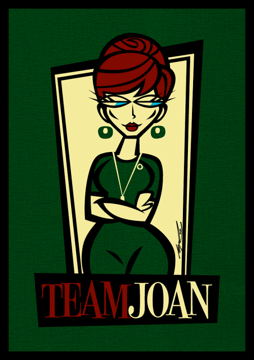 coolhandmike:  Team Joan.
