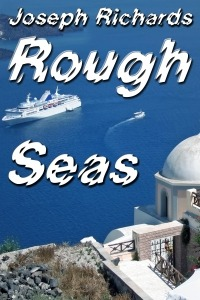 Rough Seas by Joseph Richards is now available in e-book format! John is an older man who has booked a cruise of the Greek Islands in the hope of a little R & R. But when he unexpectedly runs into the yacht's chief mate on Mykonos's gay nude beach, he finds himself caught up in an amorous affair with the much younger man. Their first coupling is overheard through the thin wall of an adjacent cabin by a malicious passenger who spreads the word to the rest of the ship. Suddenly the going gets rough as other troubling sexual matters surface among the shipmates.Read an excerpt or buy a copy today!