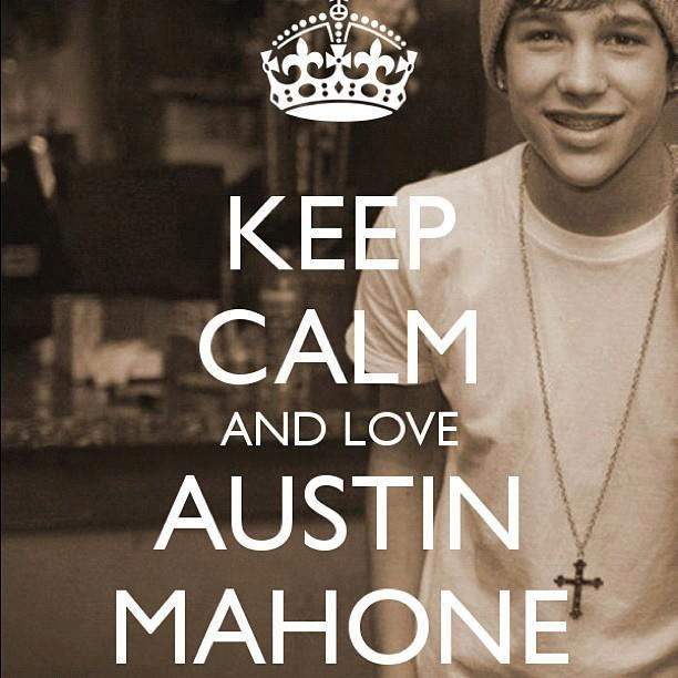 austinmahone:  Good advice austinmahonezone