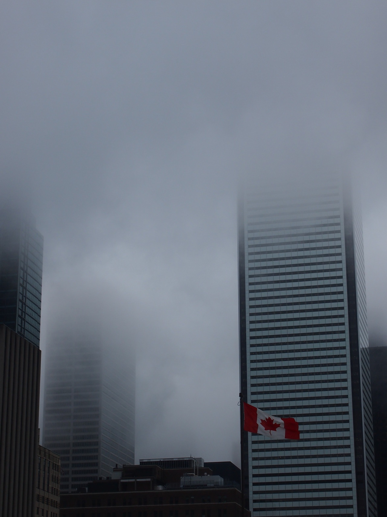 First Canadian Place, Toronto