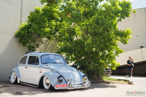 stancedubgirl:  Buggin by slowNserious on Flickr.