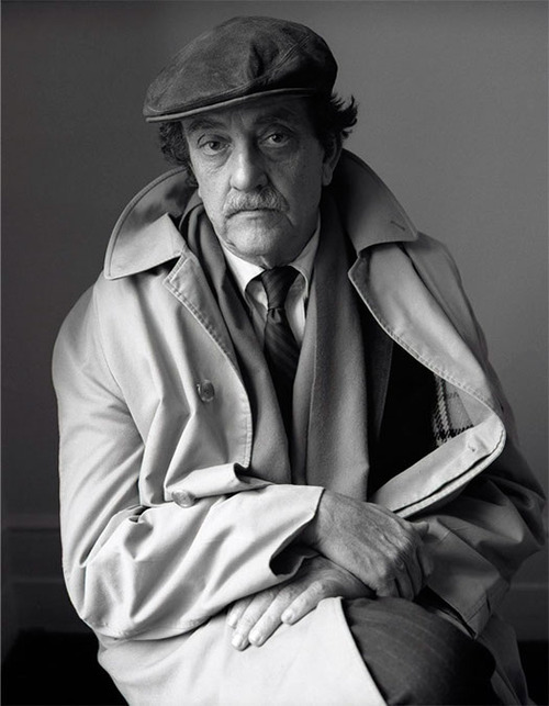 theimpossiblecool:  Happy Birthday, Mr. Vonnegut.