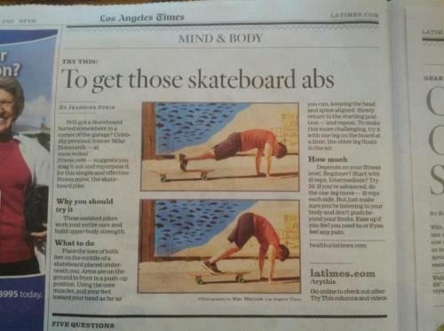 whyidontskateboard:  why not just fucking skateboard.