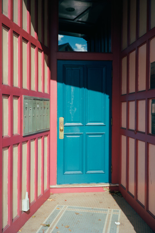 ericruby:  Somerville, Massachusetts, 2012