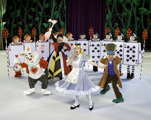 Win 4 tickets to see Disney on Ice : Treasure Trove Thanksgiving Week