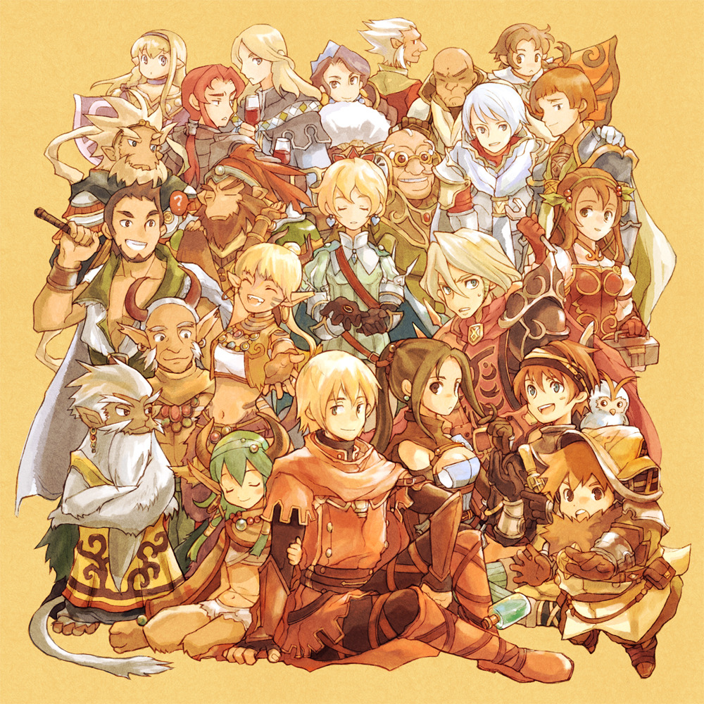 Radiant Historia is just $16.21 at Amazon right now. You don't often see this Chrono Trigger-esque DS RPG priced so cheap — copies were pretty expensive until Atlus printed another run earlier this year. Buy: Radiant HistoriaSee also: More Radiant Historia posts[Via CAG, Image via Rich]