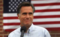 "Mitt Romney showed the size of his largess when after losing the election he cut off funding to the credit cards for thousands of his staffers, leaving some stranded and without a revenue source. Many campaign workers found themselves in restaurants, or cabs with an anxious vendor waiting to be paid and the staffer's credit cards declined. Mitt Romney left them holding the bag, and he was no longer willing to foot the bill. Some workers found themselves stranded in strange cities across the nation, hundreds or thousands of miles from home, without a penny in their pocket and no plan of action to take next. This entire scenario is a window into the type of man Mitt Romney is at his core. When there is nothing to lose, and the cameras are not rolling, he is a ruthless individual. Some members of the Romney staff took it in stride. MSNBC.com reported one staffer who, when asked about the credit cards being cut off, shrugged and said: ""Fiscally conservative."" As is often the case, the perspective of the situation depends on how one looks at the situation. source"