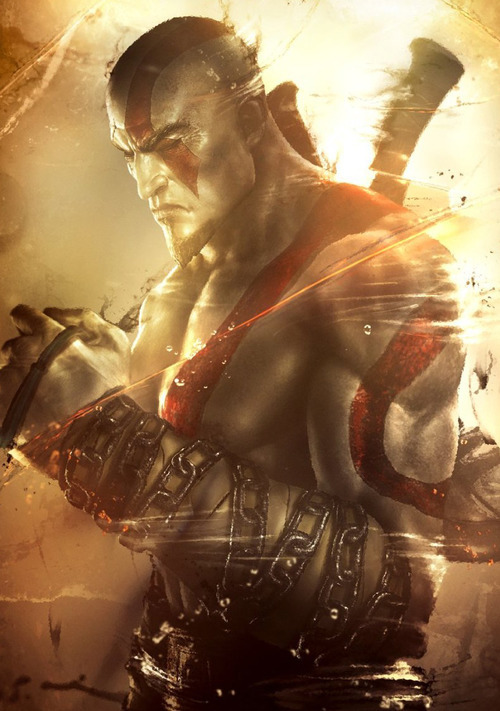 gamefreaksnz:  God of War: Ascension 'Ares' multiplayer trailer  God of War: Ascension has received a new trailer from Santa Monica Studio detailing the power of Ares.