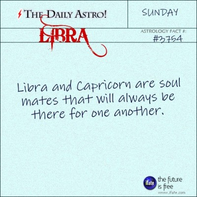 Libra 3754: Visit The Daily Astro for more facts about Libra...and click here for the web's best horoscopes!
