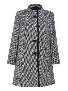 This is this coat that I bought from House of Fraser, my new favorite place on the internet.