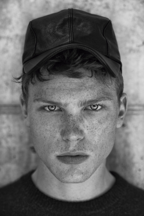 Tommy Kristiansen by Edu García | Fucking Young! Magazine