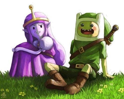 Legend of Finn